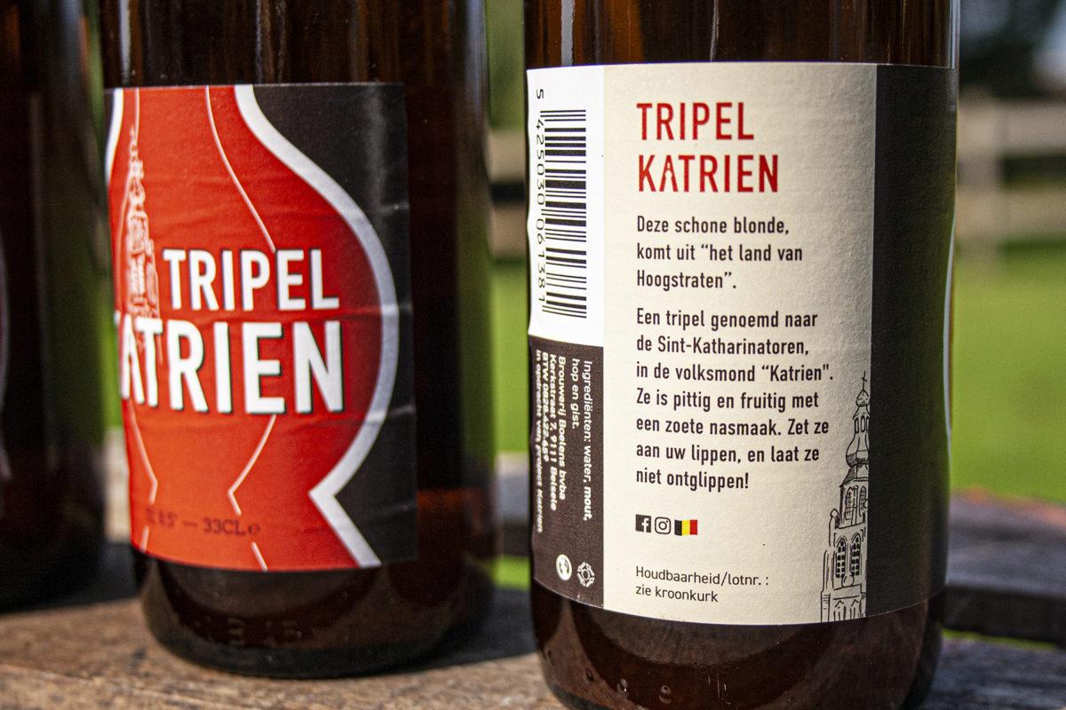 Tripel Katrien